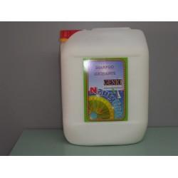 SHAMPOO LUCIDANTE da 10 litri
