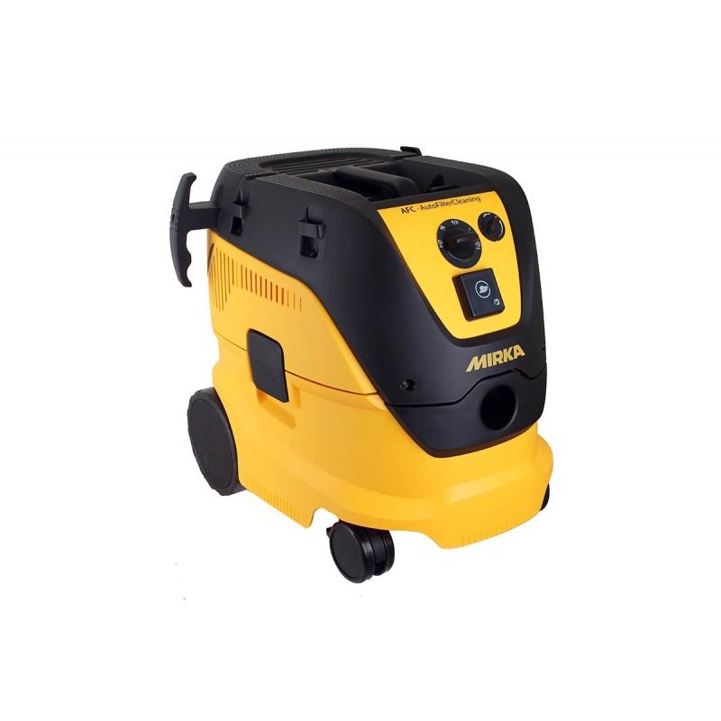 Aspiratore con scuotimento filtro automatico Mirka Dust Extractor 1230 L AFC 230V