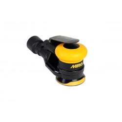 Lucidatrice/Levigatrice rotativa pneumatica con aspirazione Mirka RPS 300CV 77mm Central Vacuum