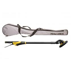 Levigatore da muro rotorbitale giraffa Mirka LEROS 950CV Wall Sander 225mm pad+screws Bag