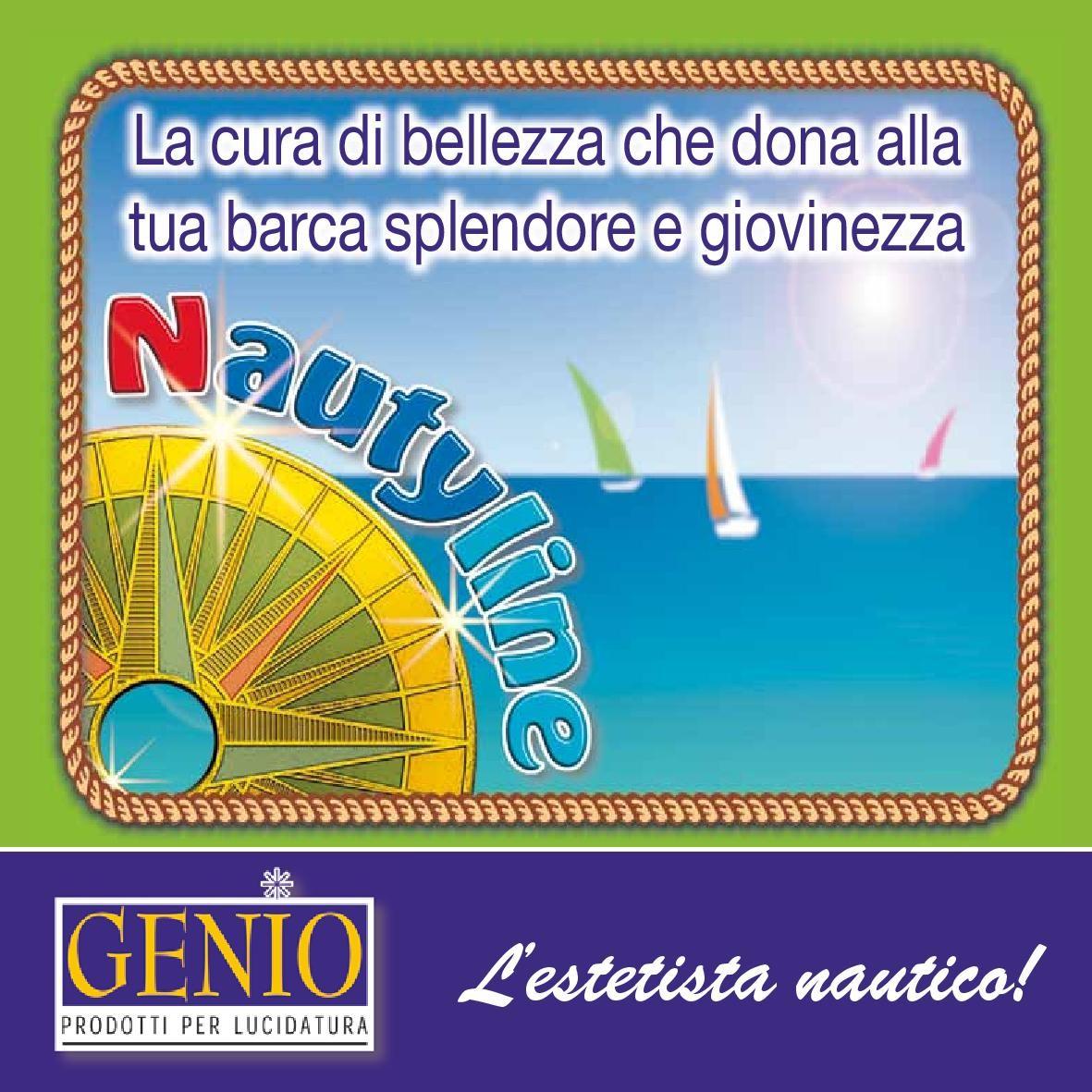 GENIO NAUTYLINE